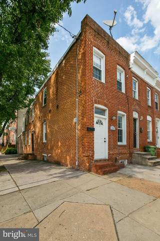116 E Randall Street, BALTIMORE, MD 21230 (#MDBA2005832) :: Charis Realty Group