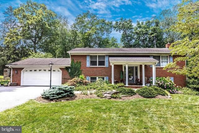 18205 Candlewood Lane, HAGERSTOWN, MD 21740 (#MDWA2001106) :: Jennifer Mack Properties