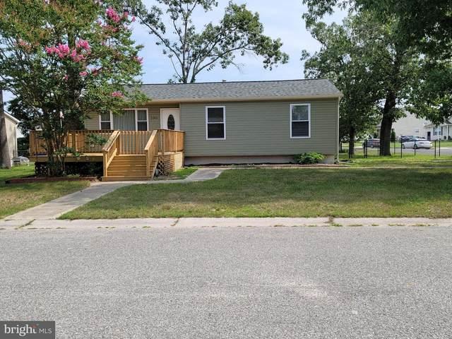 1141 Robin Terrace, MILLVILLE, NJ 08332 (MLS #NJCB2000870) :: The Sikora Group