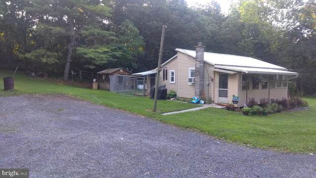 408 Charming Forge Road, ROBESONIA, PA 19551 (#PABK2002068) :: Iron Valley Real Estate