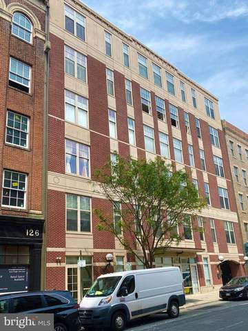 130 N 2ND Street 4D2, PHILADELPHIA, PA 19106 (#PAPH2014252) :: Charis Realty Group