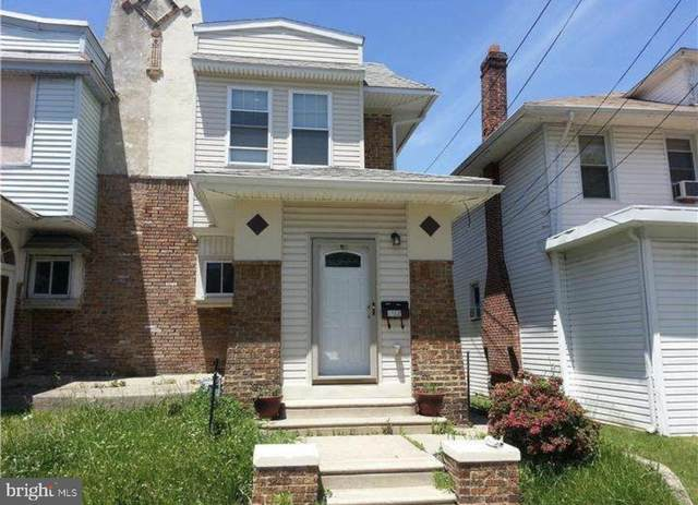 232 E 22ND Street, CHESTER, PA 19013 (#PADE2003584) :: Linda Dale Real Estate Experts
