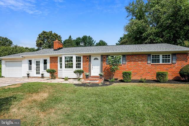 12 Colonial Road, BEL AIR, MD 21014 (#MDHR2001864) :: BayShore Group of Northrop Realty