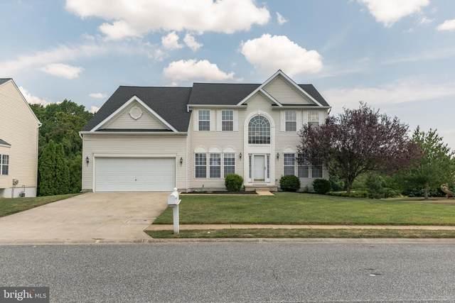 33 Spring Creek Drive, TOWNSEND, DE 19734 (MLS #DENC2003346) :: Kiliszek Real Estate Experts