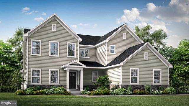 136 Violet Way, SPRING CITY, PA 19475 (#PACT2003792) :: The Dailey Group