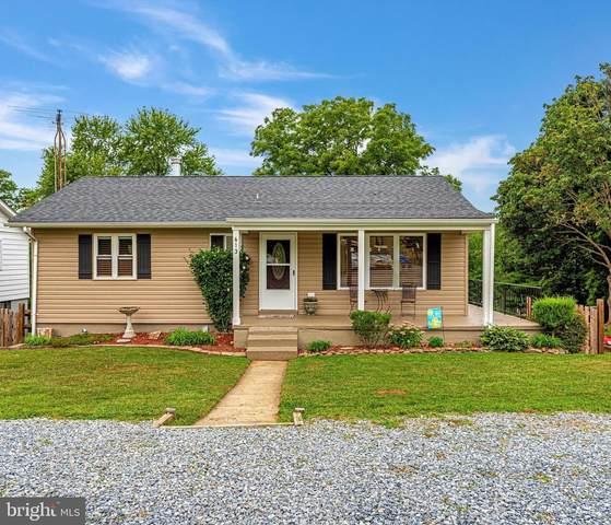 613 6TH Avenue, BRUNSWICK, MD 21716 (#MDFR2003018) :: Great Falls Great Homes