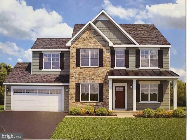 17809 Stripes Drive, HAGERSTOWN, MD 21740 (#MDWA2001108) :: Sunrise Home Sales Team of Mackintosh Inc Realtors