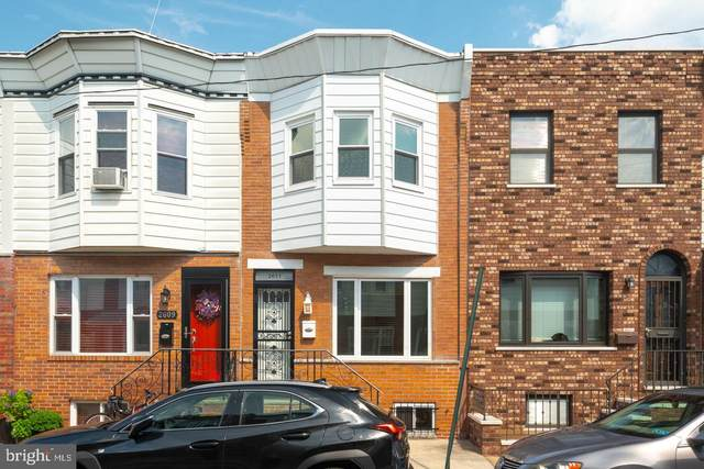 2611 S Iseminger Street, PHILADELPHIA, PA 19148 (#PAPH2014260) :: Linda Dale Real Estate Experts