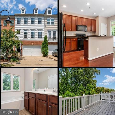 8006 Advantage Lane, LANDOVER, MD 20785 (#MDPG2005572) :: Jim Bass Group of Real Estate Teams, LLC
