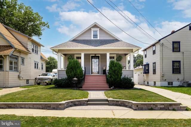 104 Cambridge, HADDON TOWNSHIP, NJ 08108 (MLS #NJCD2003468) :: Kiliszek Real Estate Experts