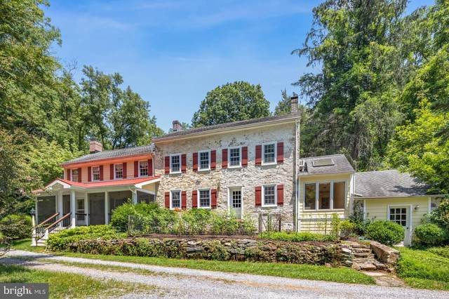 505 Wooddale Road, WILMINGTON, DE 19807 (#DENC2003352) :: The Charles Graef Home Selling Team