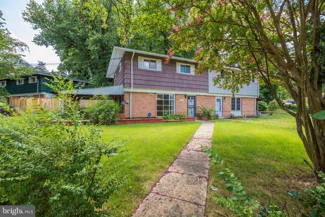 3111 28TH Parkway, TEMPLE HILLS, MD 20748 (#MDPG2005574) :: Ultimate Selling Team
