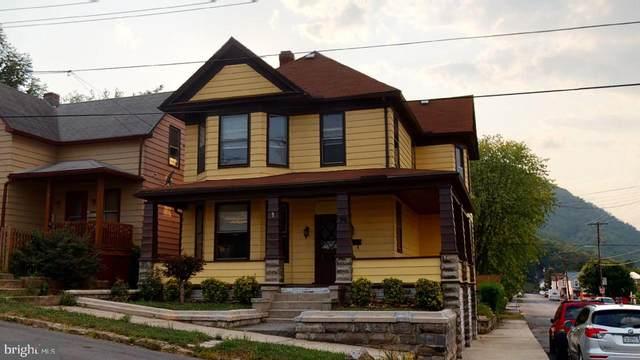 74 C Street, KEYSER, WV 26726 (#WVMI2000132) :: Great Falls Great Homes