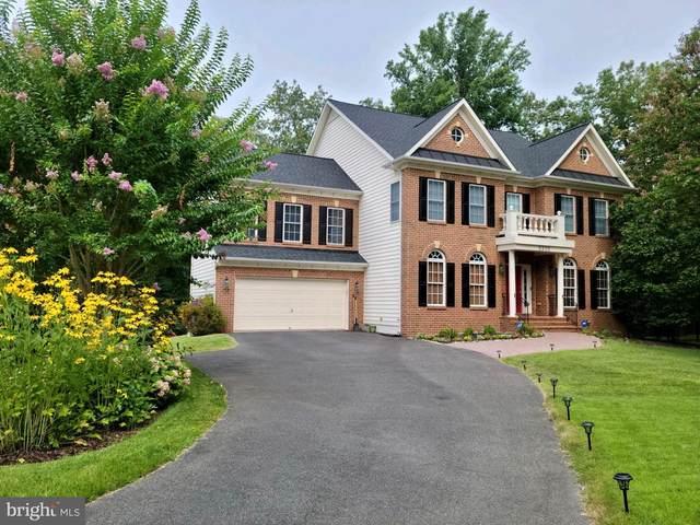 2302 Annapolis Ridge Court, ANNAPOLIS, MD 21401 (#MDAA2004866) :: Ultimate Selling Team
