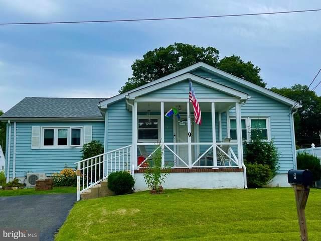 9 Orne, EWING, NJ 08638 (#NJME2002578) :: Rowack Real Estate Team
