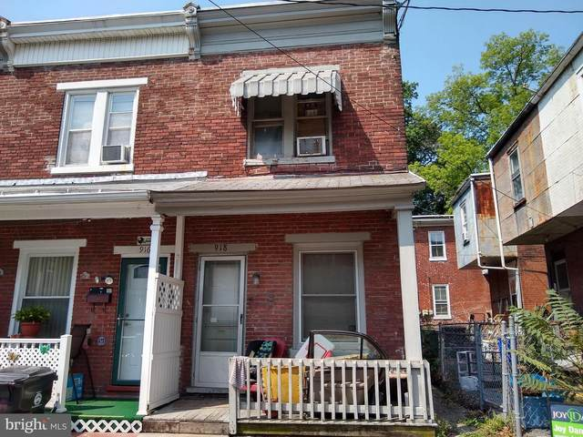 918 May Street, HARRISBURG, PA 17103 (#PADA2001654) :: Lee Tessier Team