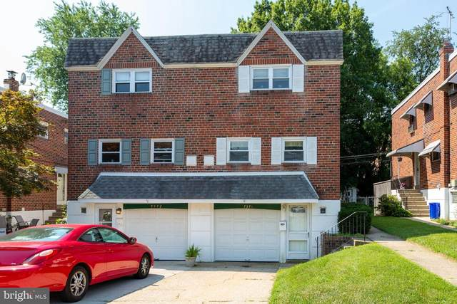7374 Valley Avenue, PHILADELPHIA, PA 19128 (#PAPH2014270) :: Charis Realty Group