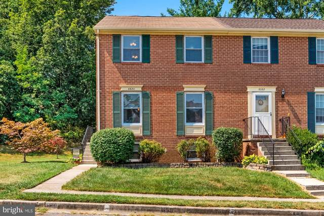 8684 New Bedford Harbour, PASADENA, MD 21122 (#MDAA2004872) :: Betsher and Associates Realtors