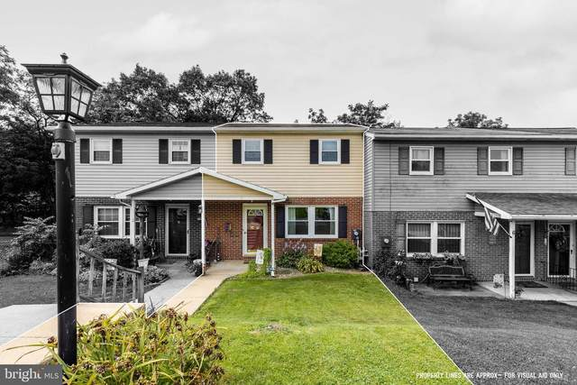 4 Nottingham Drive, CHAMBERSBURG, PA 17201 (#PAFL2001074) :: Jacobs & Co. Real Estate