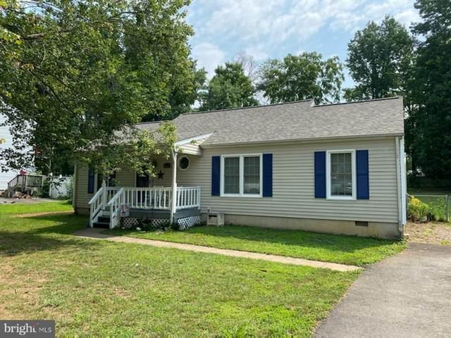7007 Soulier Lane, FREDERICKSBURG, VA 22407 (#VASP2001382) :: Colgan Real Estate