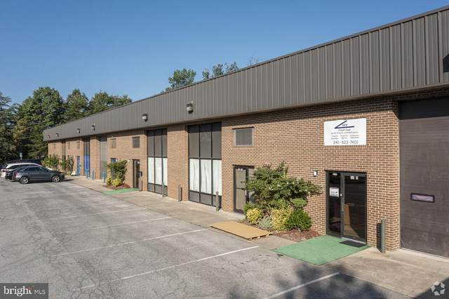 24 Industrial Park Drive, WALDORF, MD 20602 (#MDCH2001804) :: Jim Bass Group of Real Estate Teams, LLC