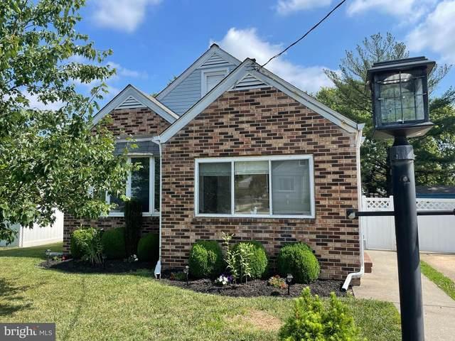 412 Laura Avenue, LINTHICUM, MD 21090 (#MDAA2004878) :: Dart Homes