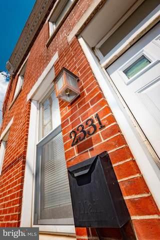 2331 E Harold Street, PHILADELPHIA, PA 19125 (#PAPH2014282) :: Charis Realty Group