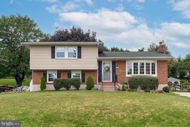 2312 Harcroft Road, LUTHERVILLE TIMONIUM, MD 21093 (#MDBC2005288) :: New Home Team of Maryland