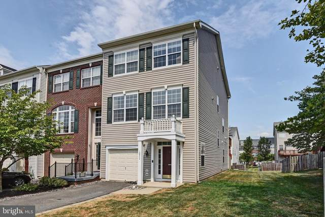 12944 Correen Hills Drive, BRISTOW, VA 20136 (#VAPW2004232) :: Tom & Cindy and Associates