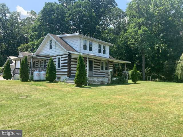 7304 Fort Mccord Road, CHAMBERSBURG, PA 17201 (#PAFL2001076) :: The Licata Group / EXP Realty