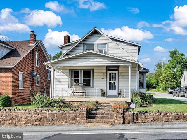 86 E Main Street, REINHOLDS, PA 17569 (#PALA2002602) :: The Heather Neidlinger Team With Berkshire Hathaway HomeServices Homesale Realty