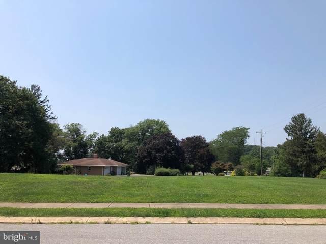 0 Deininger Road, YORK, PA 17406 (#PAYK2003072) :: Talbot Greenya Group