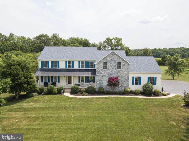 102 Ashley Ann Court, TOWNSEND, DE 19734 (#DENC2003360) :: The Charles Graef Home Selling Team