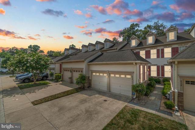 834 Thicket Court, ODENTON, MD 21113 (#MDAA2004890) :: Keller Williams Flagship of Maryland