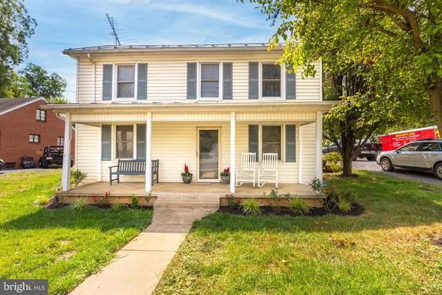 3292 S Main Street, TOMS BROOK, VA 22660 (#VASH2000478) :: Ultimate Selling Team