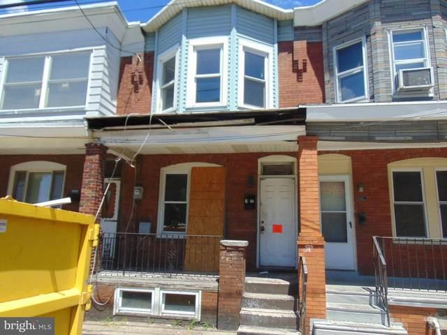 1125 Lowell Street, CAMDEN, NJ 08104 (#NJCD2003480) :: The Casner Group