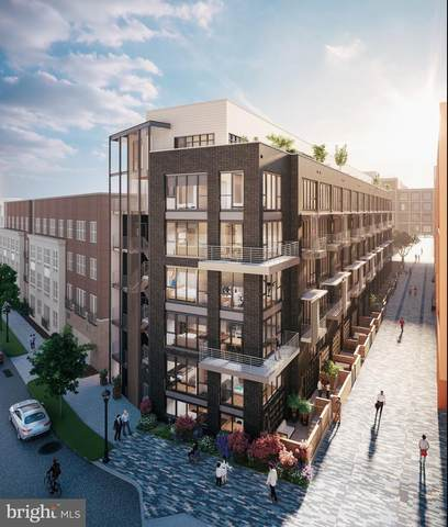 1500 Harry Thomas Way NE #108, WASHINGTON, DC 20002 (#DCDC2006368) :: Crossman & Co. Real Estate