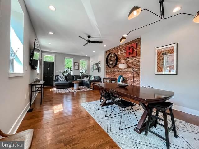 3801 Gough Street, BALTIMORE, MD 21224 (#MDBA2005858) :: The Matt Lenza Real Estate Team