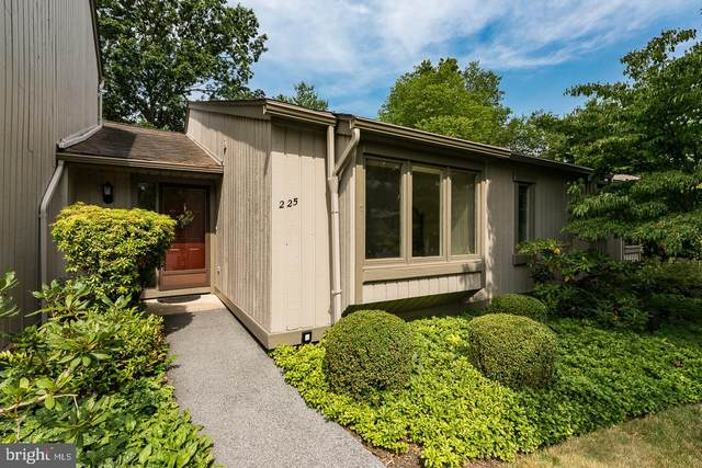 225 Chandler Drive, WEST CHESTER, PA 19380 (#PACT2003802) :: ExecuHome Realty
