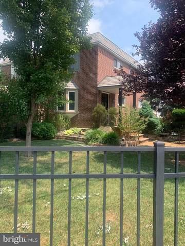 431 N Oak Avenue, CLIFTON HEIGHTS, PA 19018 (#PADE2003606) :: Lee Tessier Team