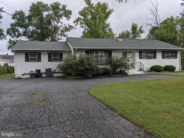 1180 Yardville Allentown Road, ALLENTOWN, NJ 08501 (#NJME2002594) :: Charis Realty Group