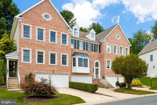 60 Barrington Place, BEL AIR, MD 21014 (#MDHR2001872) :: ExecuHome Realty