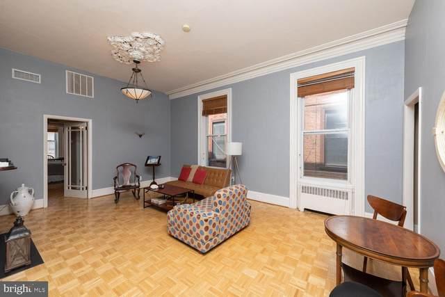 1628 Spruce Street #2, PHILADELPHIA, PA 19103 (#PAPH2014310) :: Pearson Smith Realty