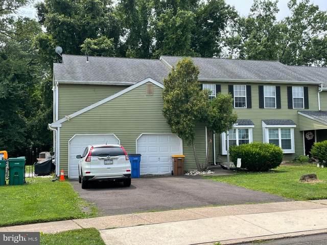1673-A & B Bluebird Drive, YARDLEY, PA 19067 (#PABU2004024) :: Keller Williams Realty - Matt Fetick Team