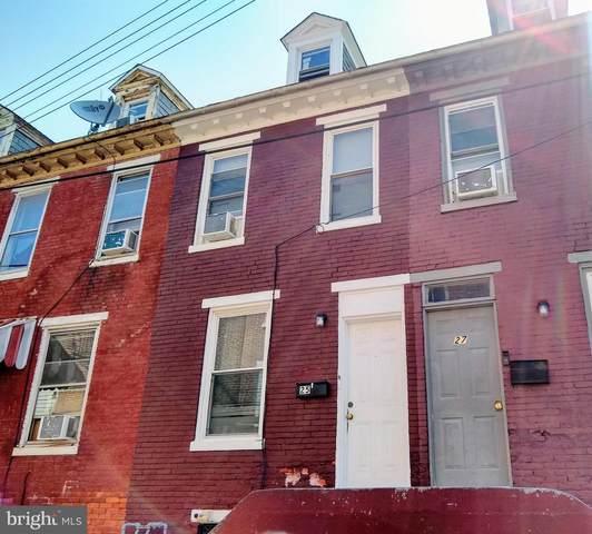 25 Forest Street, HARRISBURG, PA 17104 (#PADA2001668) :: Lee Tessier Team