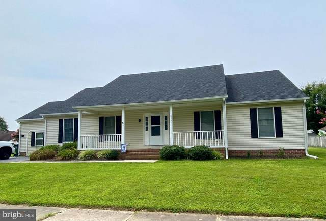8331 Colony Circle, EASTON, MD 21601 (#MDTA2000418) :: Ultimate Selling Team
