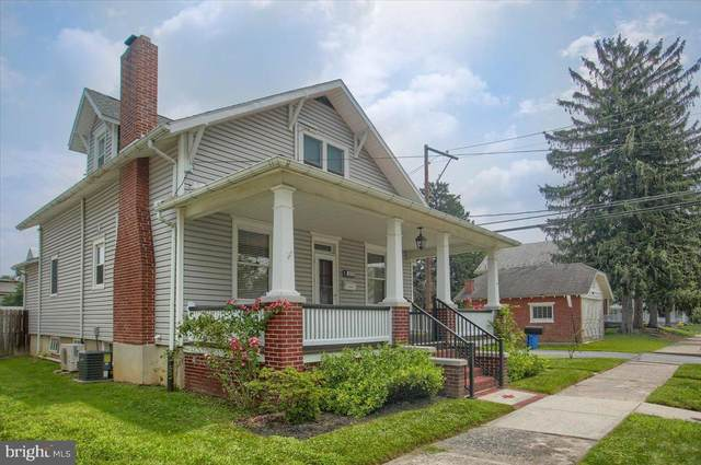 315 Rosemont Avenue, NEW CUMBERLAND, PA 17070 (#PACB2001640) :: The Joy Daniels Real Estate Group