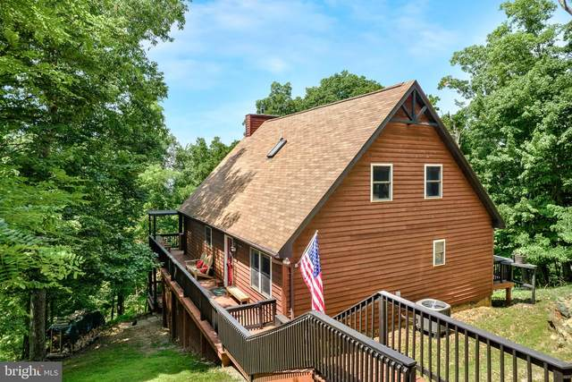 228 Alpine Drive, FRONT ROYAL, VA 22630 (#VAWR2000432) :: ExecuHome Realty