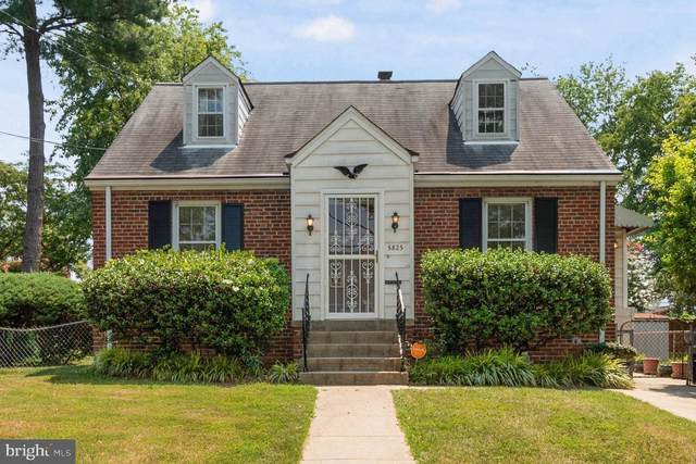 5825 31ST Place, HYATTSVILLE, MD 20782 (#MDPG2005596) :: ExecuHome Realty
