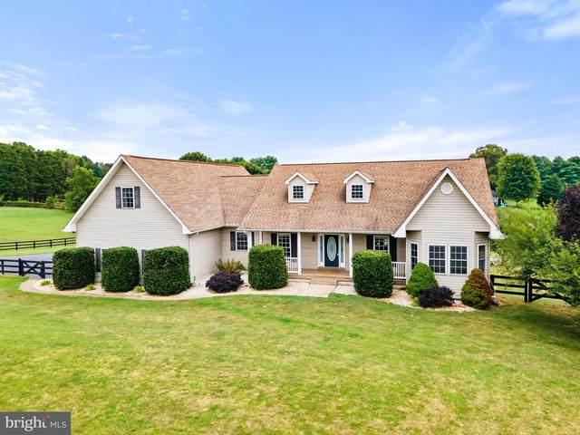 14360 Temple Lane, CULPEPER, VA 22701 (#VACU2000550) :: A Magnolia Home Team